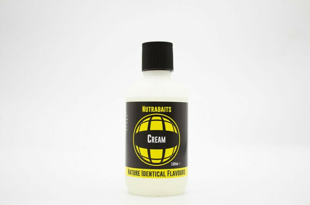 Натуральный ароматизатор Cream (Сливки)