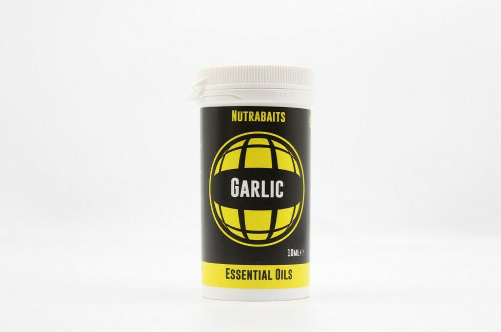 Аттрактант-эфирное масло Garlic (чеснок)