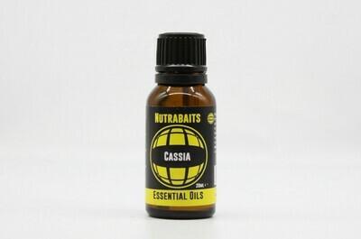 Эфирное масло Cassia (корица)