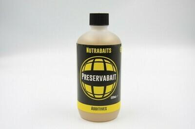 Preservabait- компонент для хранения бойлов собственного изготовления