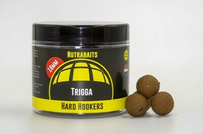 Бойлы особой жесткости Hard Hookers Trigga