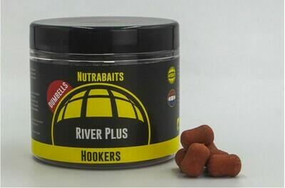 Бойлы особой жесткости River Plus Hookers