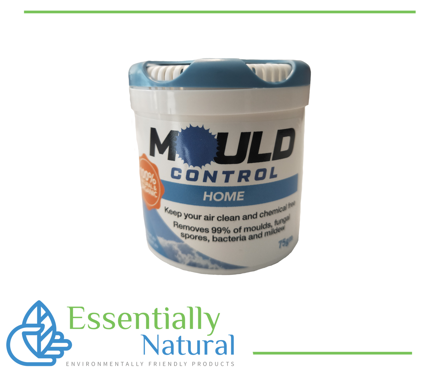 Mould Control - Home 75gm
