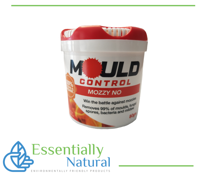Mould Control - MozzyNo 80gm