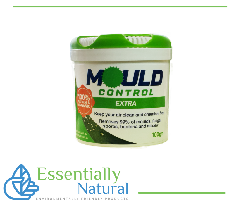 Mould Control - Extra 100gm