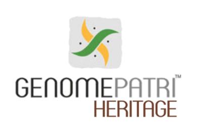 Genomepatri Heritage (Ancestry
