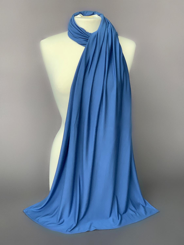 PJV Steel Blue