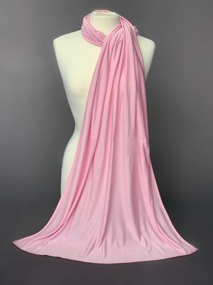 Non Stretch Jersey PINK