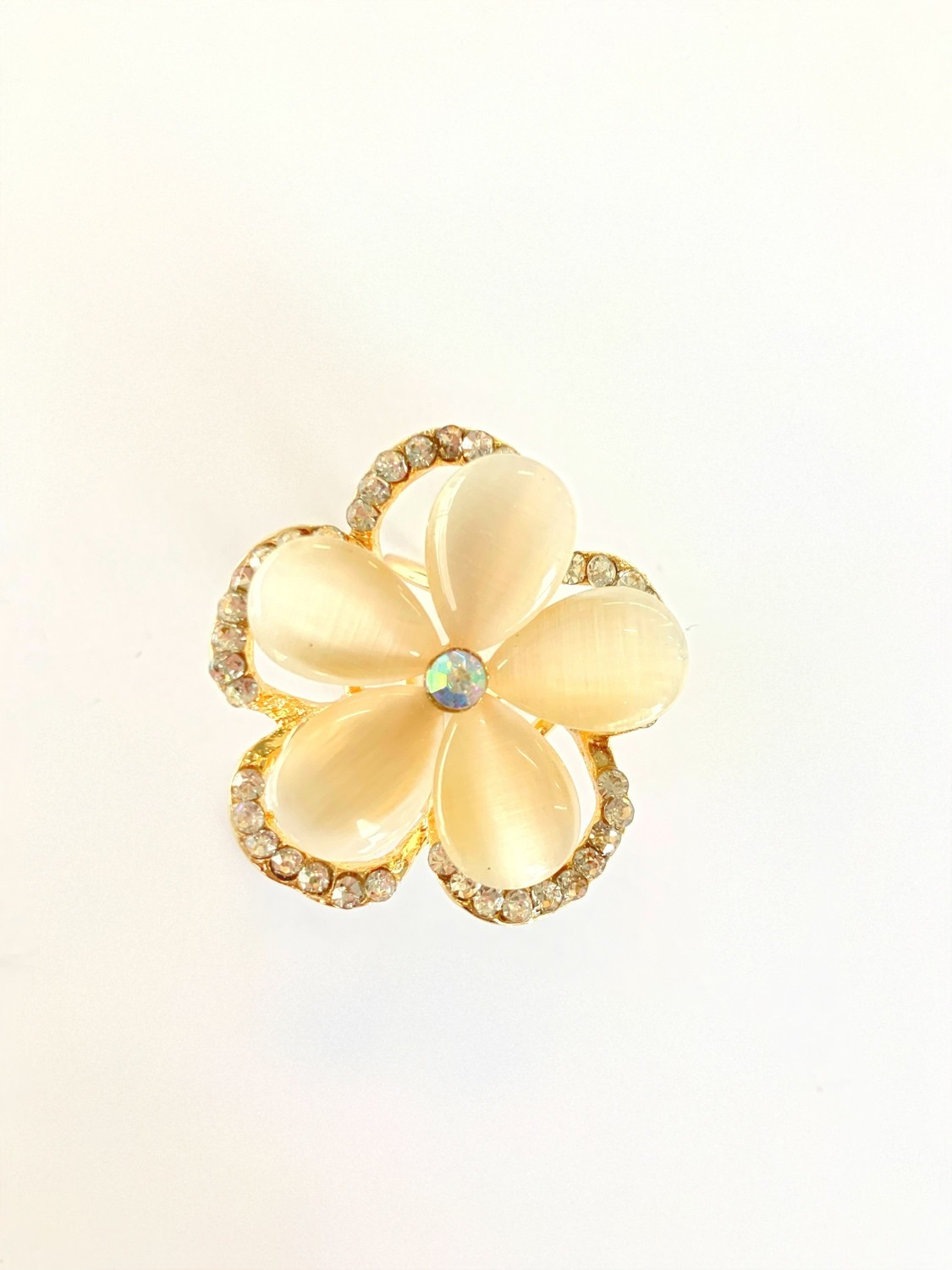 FLOWER RING2 SOLD OUT