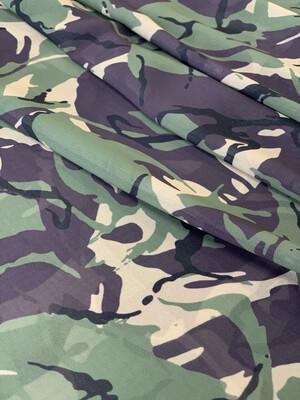 Veiled Detail