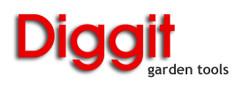 Diggit Garden Hand Tools