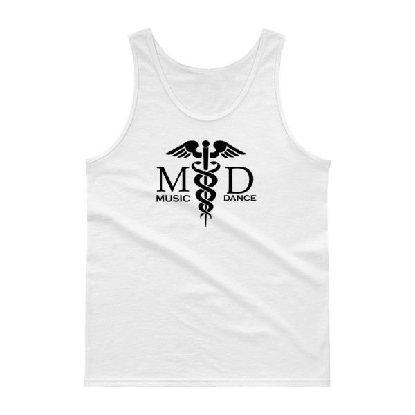 Tank Top Dance Medicine