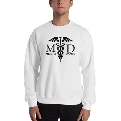 Sweatshirt Dance Medicine