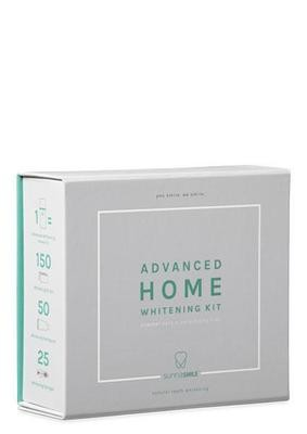 ADVANCED HOME TEETH WHITENING KIT