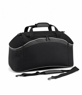 Teamwear Holdall with D&B Badge 54 litres