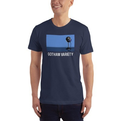 Gotham Variety Logo T-Shirt