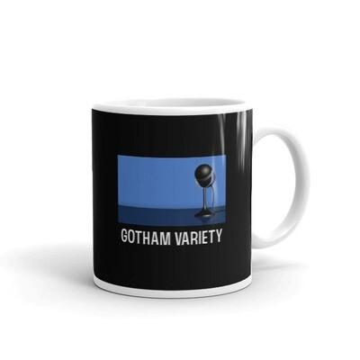 Gotham Logo Mug