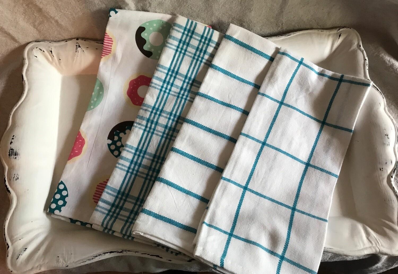 """Pantry Cotton Kitchen Towel 19""""x27"""""""