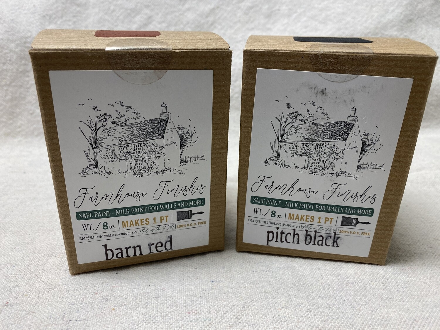 Farmhouse Finishes 6oz