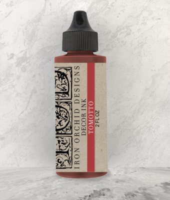 IOD DECOR INK Tomotto 2oz