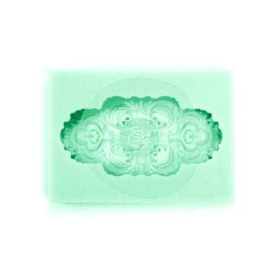 IOD Grandeur Decor Mould 2.5x3.5