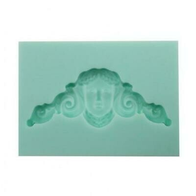 IOD Juliette Decor Mould 2.5x3.5