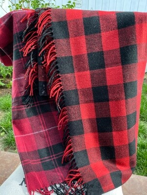 Hildie & Jo Extra Large Blanket Scarf