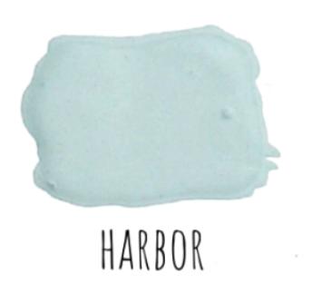 Sweet Pickins Milk Paint 6oz - Harbor