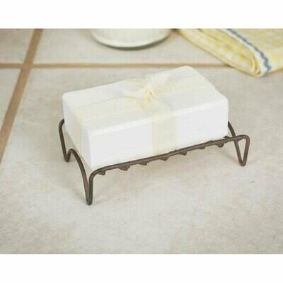 Davenport Metal Soap Dish
