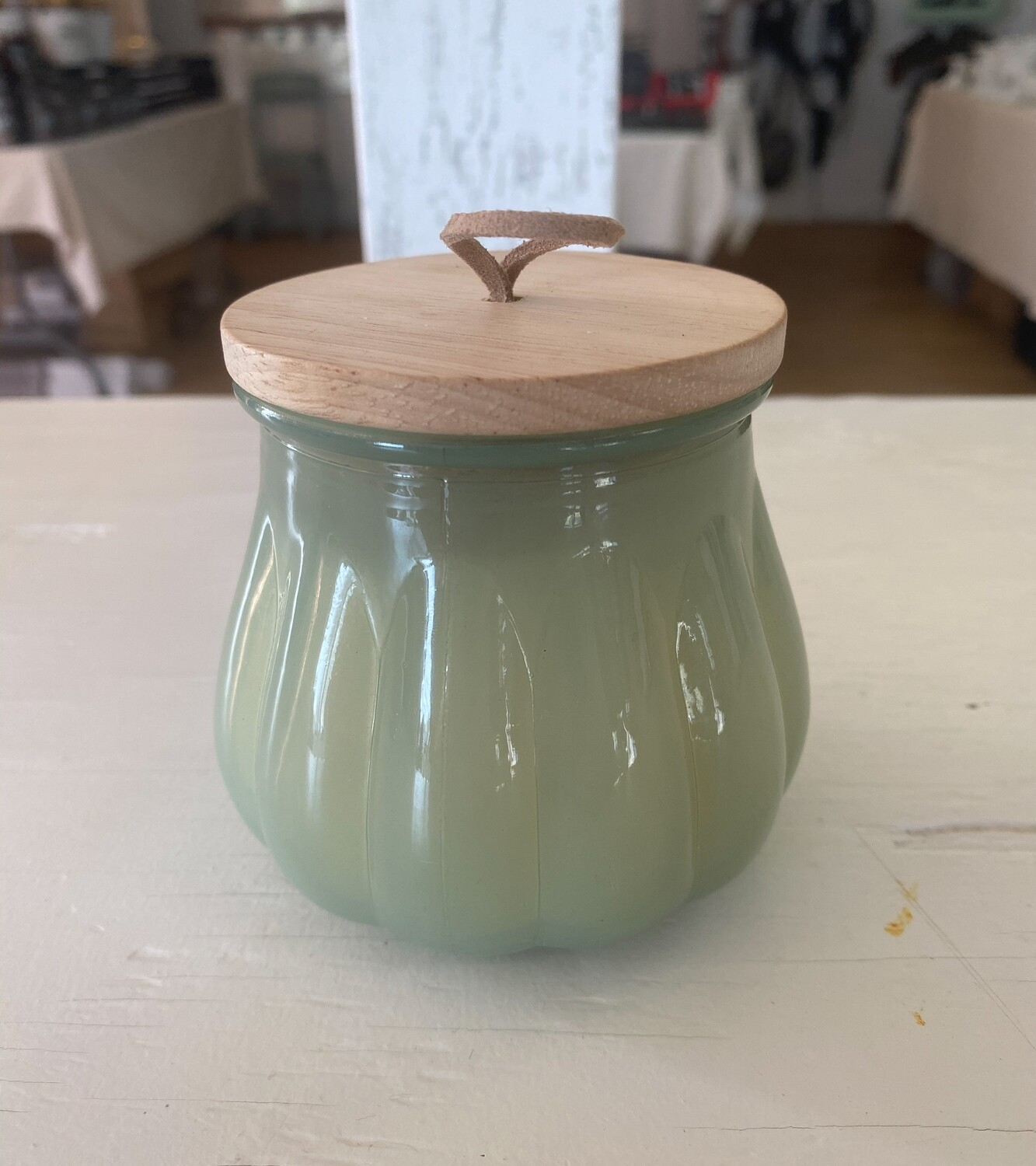 Sand + Fog Fall Scented Candle