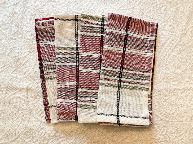 Cynthia Rowley Cloth Napkins Set