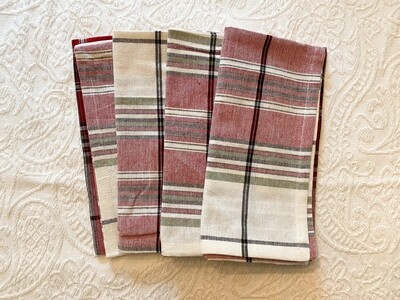Cynthia Rowley Cloth Napkins Set