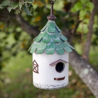 Woodland Birdhouse