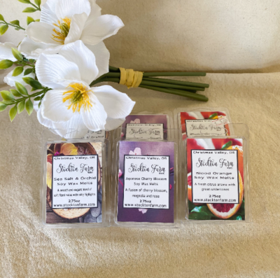 Stockton Farm Soy Wax Melts