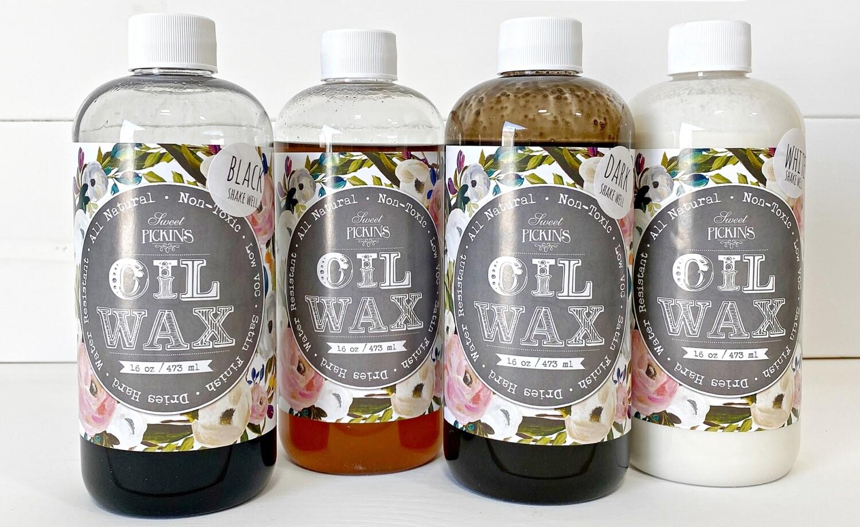 Sweet Pickins Oil Wax