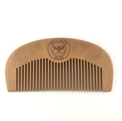 Beez Nuts Beard Comb