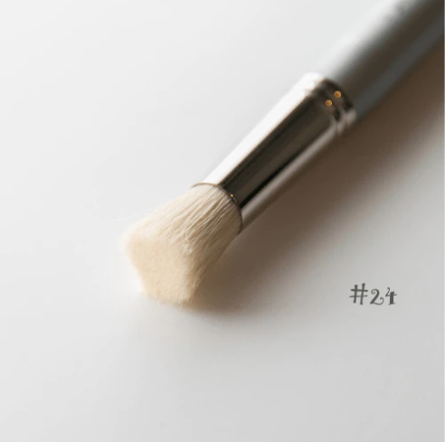 JRV Stencil Brush #24