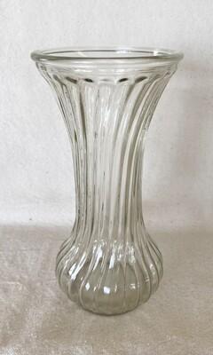 Hoosier Glass Vase #4083