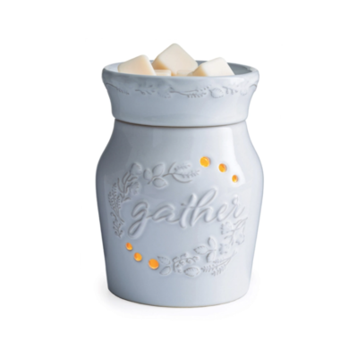 Gather Illumination Fragrance Warmer
