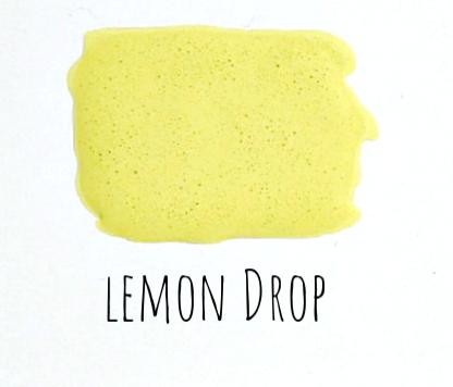 Sweet Pickins Milk Paint 6oz - Lemon Drop