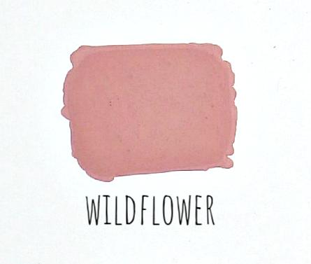 Sweet Pickins Milk Paint 6oz - Wildflower