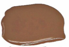 Old Fashioned Milk Paint 6oz - Chocolate