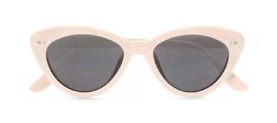 Ladies Vans Wildin Sunglasses Pink