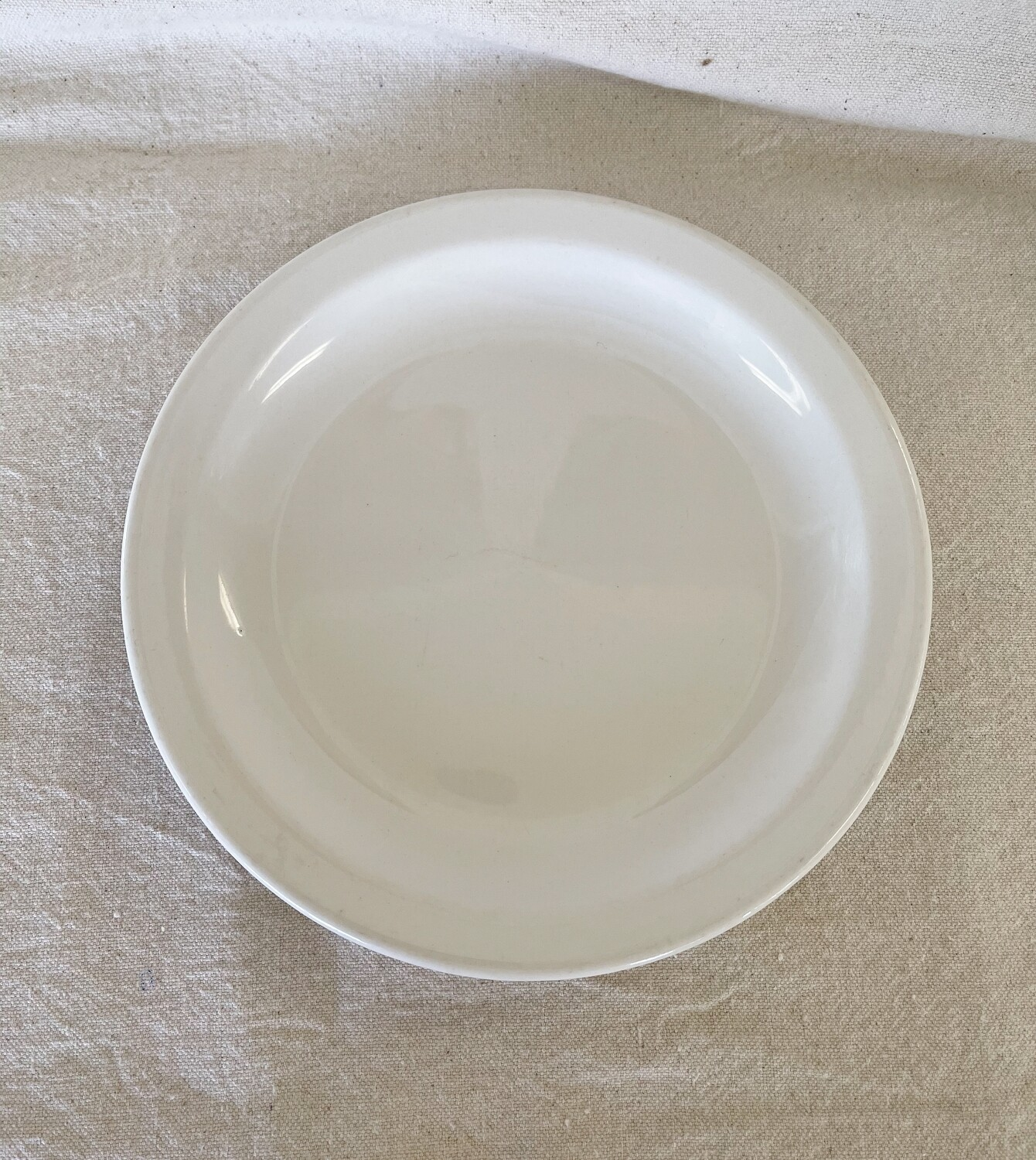 Homer Laughlin Best China Small Plate