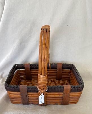 Handled Garden Basket