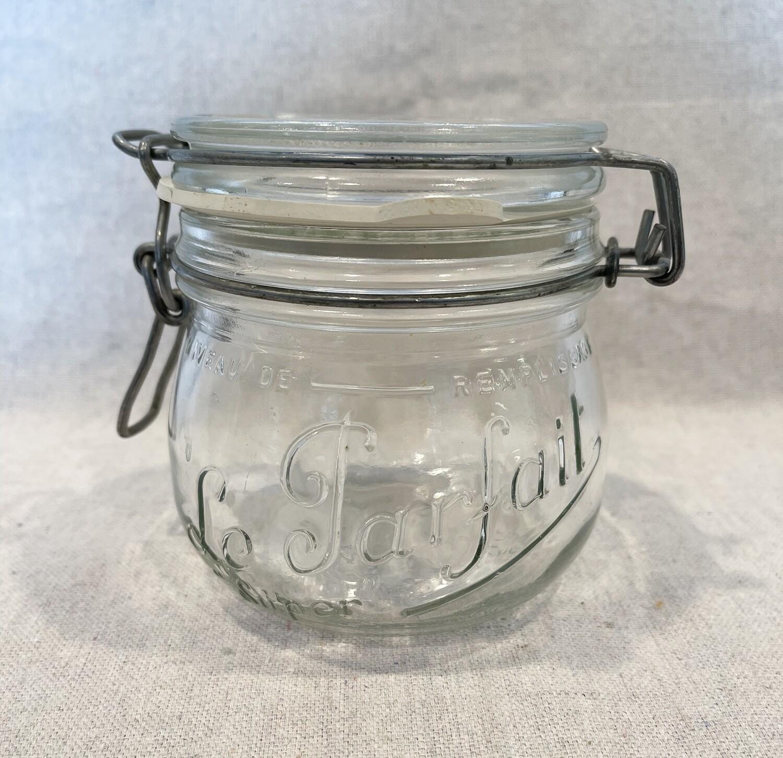 Le Parfait Super Hermetic Jar .5L