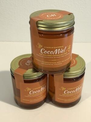 12oz Honey Case (12) jars