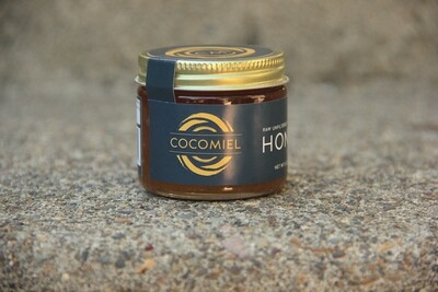 (1 Case) 24 Three oz. Jars