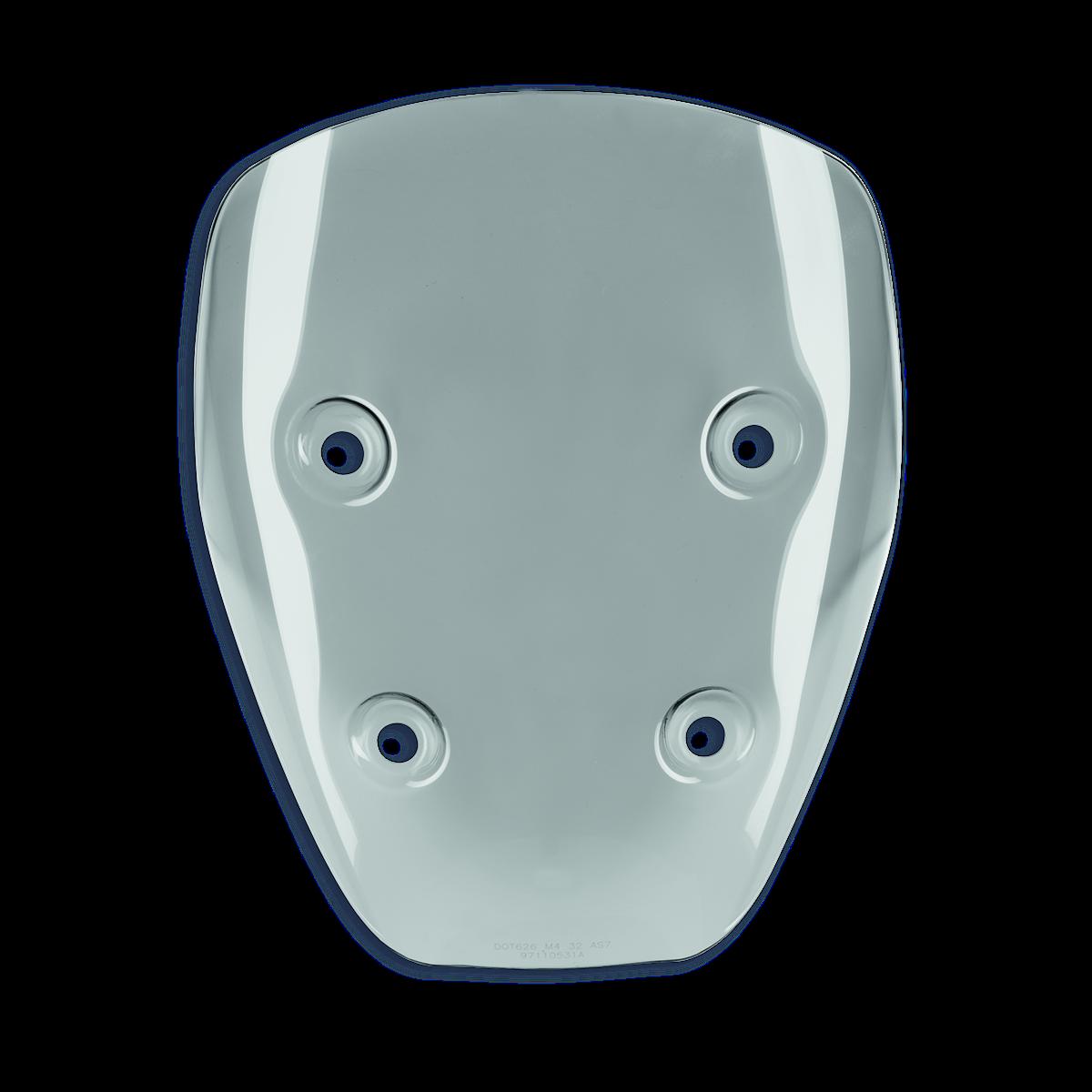 Diavel 1260 Smoked sport headlight fairing