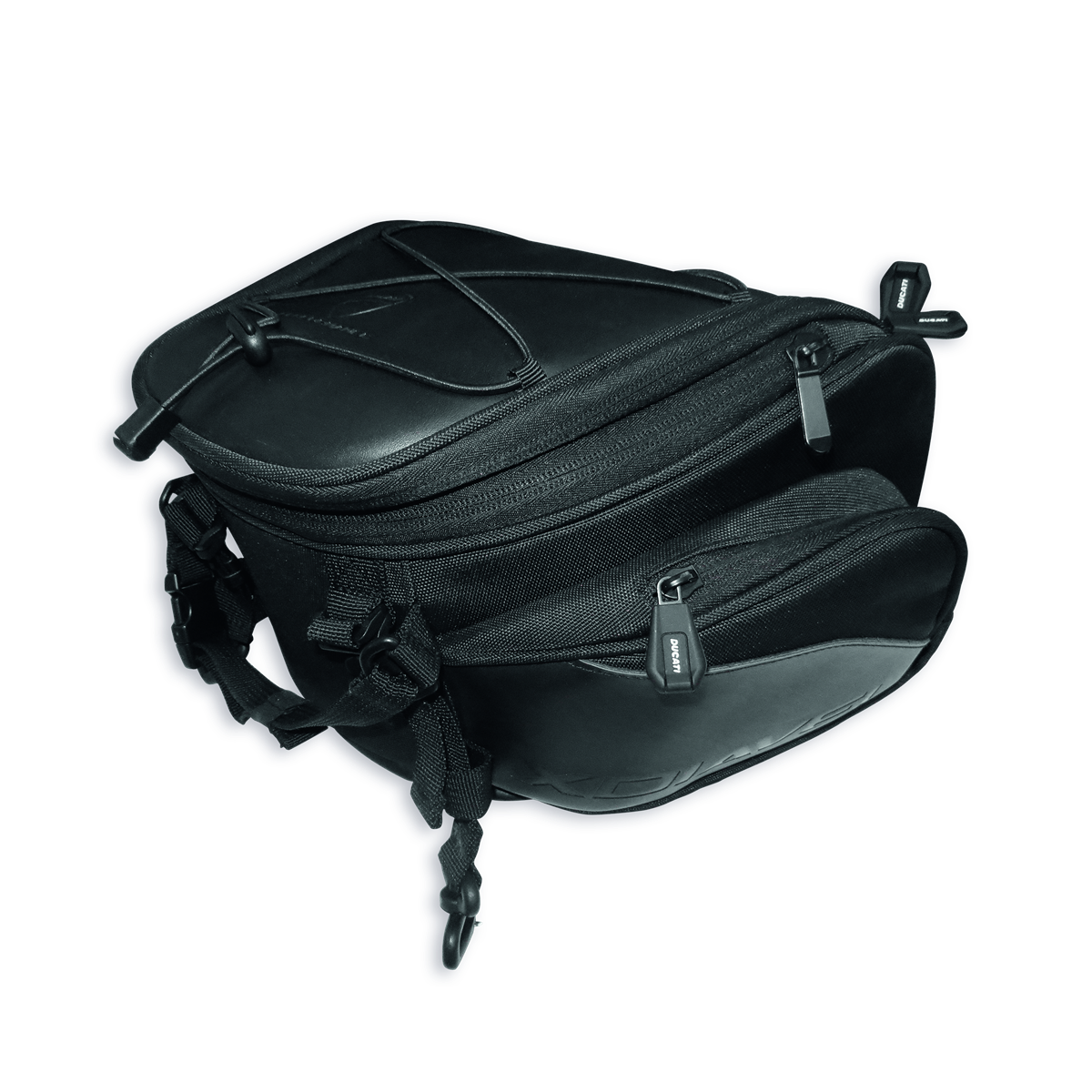 Diavel 1260 Rear bag